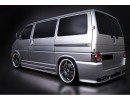 VW Transporter T4 SX Rear Bumper