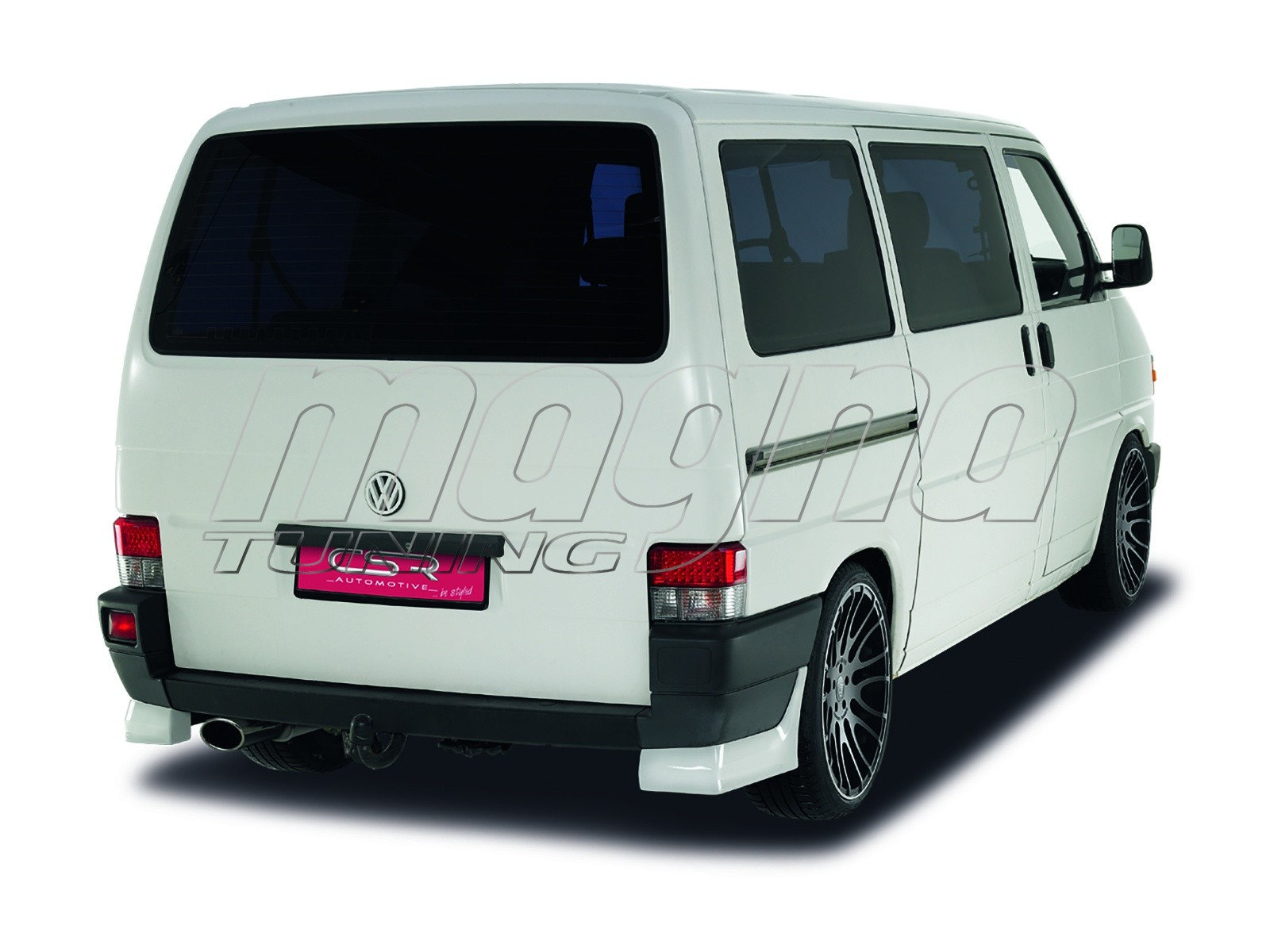 VW Transporter T4 Sport Body Kit