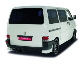 VW Transporter T4 Sport Rear Bumper Extension