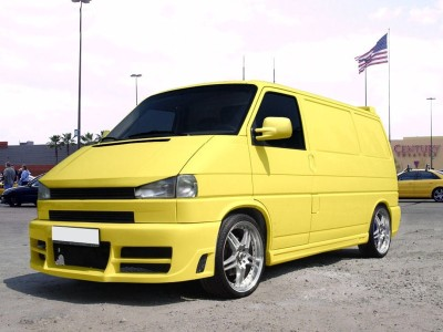 VW Transporter T4 TX Frontstossstange
