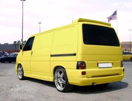 VW Transporter T4 TX Rear Bumper