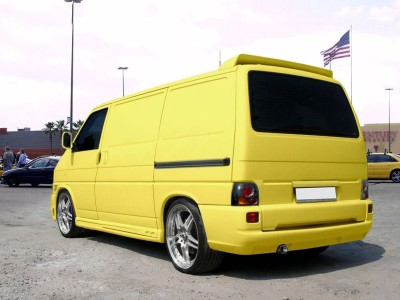 VW Transporter T4 TX Rear Wing