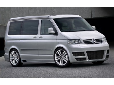 VW Transporter T5 A-Style Body Kit