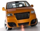 VW Transporter T5 Bara Fata CX