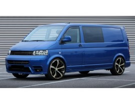 VW Transporter T5 Bara Fata M-Style