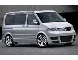 VW Transporter T5 Body Kit A-Style