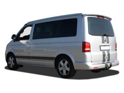 VW Transporter T5 Eleron RX
