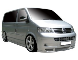 VW Transporter T5 Extensie Bara Fata R-Style