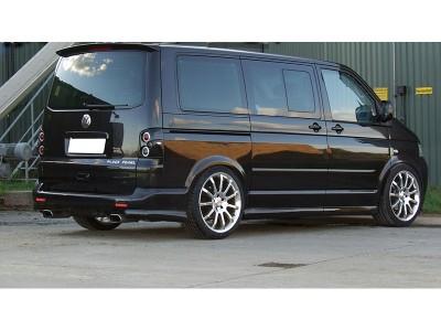 VW Transporter T5 Extensii Bara Spate Intenso