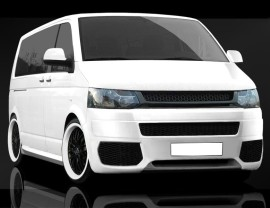 VW Transporter T5 Facelift Bara Fata RS