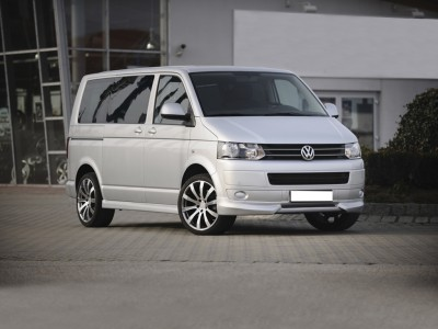VW Transporter T5 Facelift Body Kit Recto