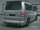 VW Transporter T5 Facelift Extensie Bara Spate Saturn