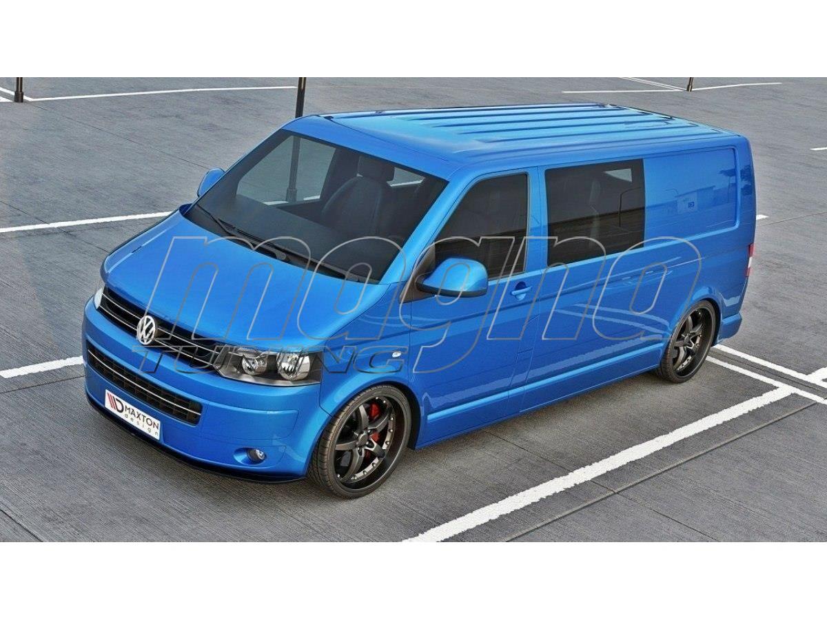 vw transporter t5 facelift m2 frontansatz. Black Bedroom Furniture Sets. Home Design Ideas