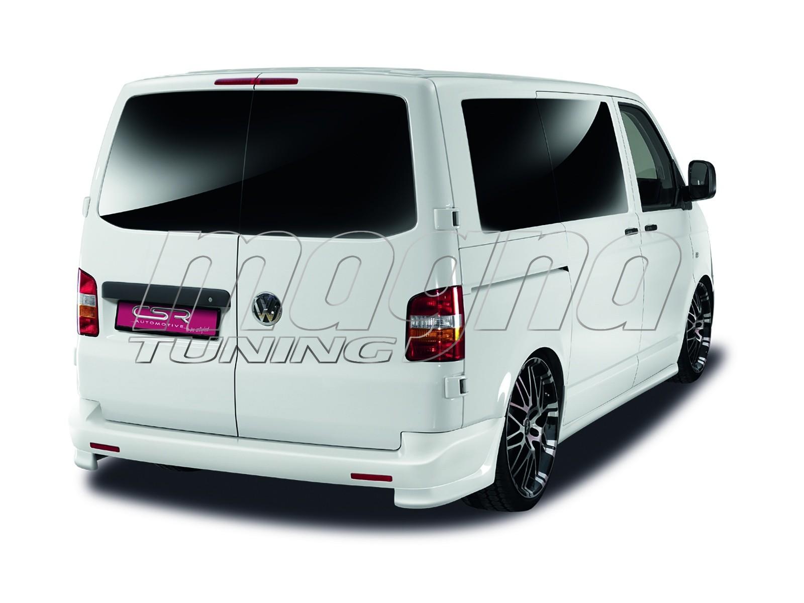 vw transporter t5 facelift newline body kit. Black Bedroom Furniture Sets. Home Design Ideas