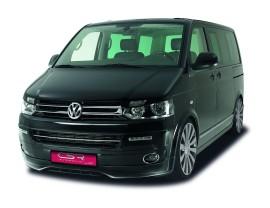 VW Transporter T5 Facelift NewLine Body Kit