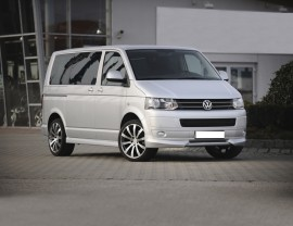 VW Transporter T5 Facelift Recto Body Kit