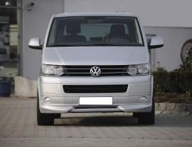VW Transporter T5 Facelift Recto Front Bumper Extension
