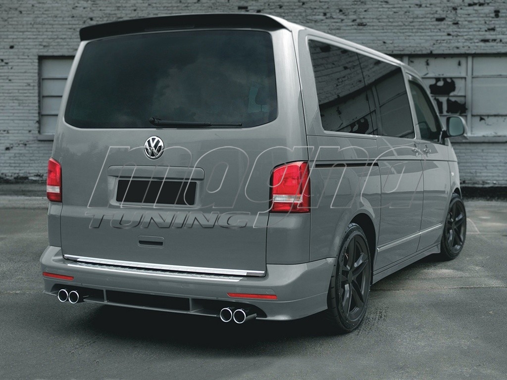 vw transporter t5 facelift saturn body kit. Black Bedroom Furniture Sets. Home Design Ideas