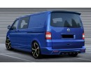 VW Transporter T5 M-Style Rear Bumper
