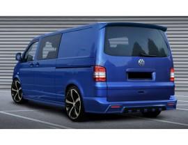 VW Transporter T5 M-Style Rear Wing