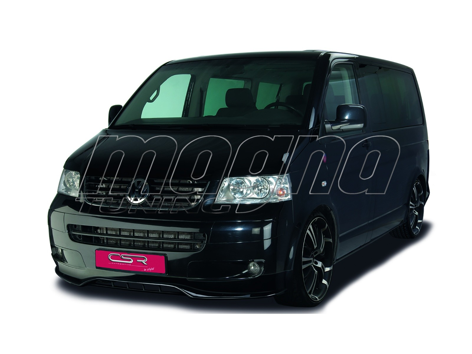 vw transporter t5 multivan newline front bumper extension. Black Bedroom Furniture Sets. Home Design Ideas