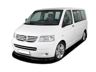 VW Transporter T5 Multivan Verus-X Frontansatz