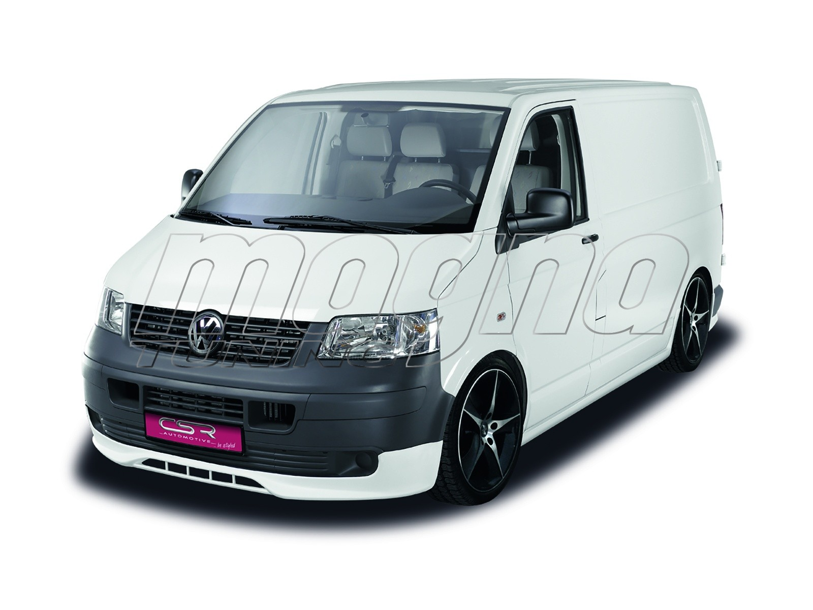 vw transporter t5 newline body kit. Black Bedroom Furniture Sets. Home Design Ideas