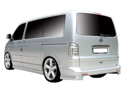 VW Transporter T5 R-Style Seitenschwellern