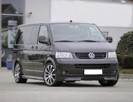 VW Transporter T5 Recto Body Kit