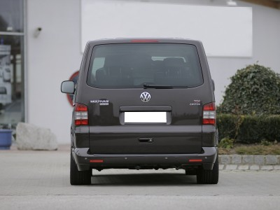 VW Transporter T5 Recto Heckansatze