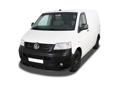 VW Transporter T5 V2 Frontansatz