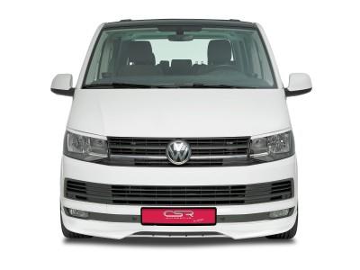 VW Transporter T6 CX Frontansatz
