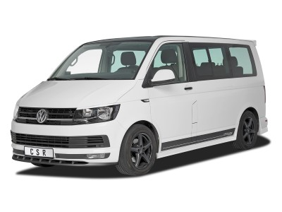 VW Transporter T6 Crono Frontansatz