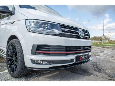 VW Transporter T6 Extensie Bara Fata Maximus