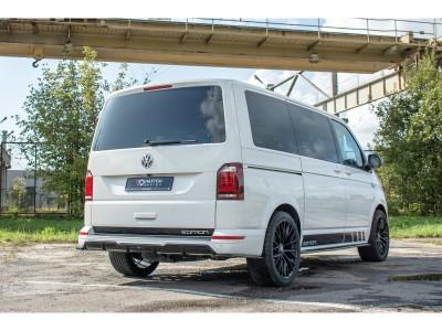 VW Transporter T6 Extensie Bara Spate Maximus