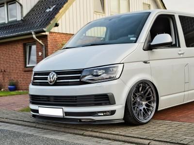 VW Transporter T6 Intenso Frontansatz