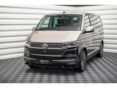 VW Transporter T6 MX Frontansatz