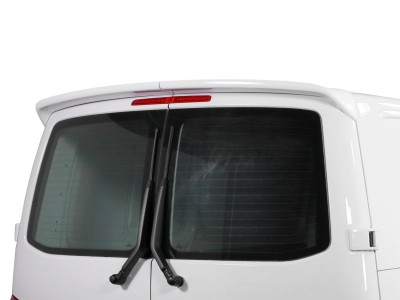 VW Transporter T6 R2 Rear Wing