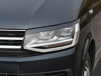 VW Transporter T6 RX Eyebrows
