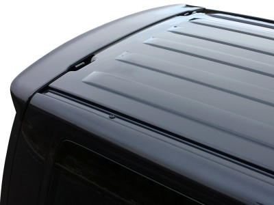 VW Transporter T6 RX Rear Wing