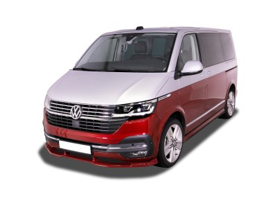 VW Transporter T6 V2 Front Bumper Extension