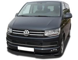 VW Transporter T6 Verus-X Front Bumper Extension