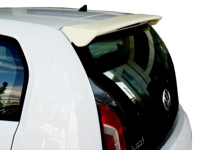 VW Up Meteor Rear Wing