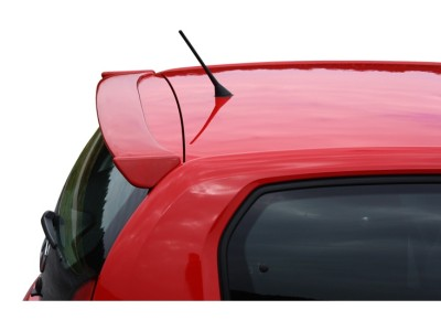 VW Up RX Rear Wing