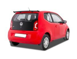 VW Up Racer Rear Wing