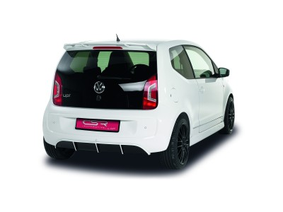VW Up SFX Rear Bumper Extension