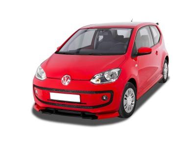 VW Up Verus-X Front Bumper Extension