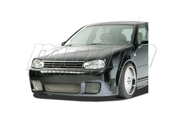 VW Vento Bara Fata GT5 Clean