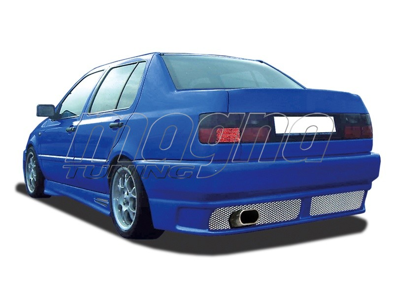 VW Vento Body Kit GT5