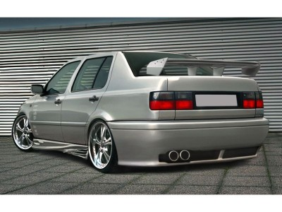 VW Vento EVO-Style Rear Wing